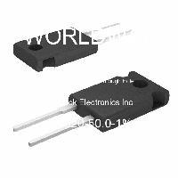MP820-50.0-1% - Caddock Electronics Inc