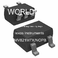 LMV821M7X/NOPB - Texas Instruments