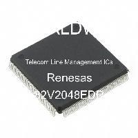 82V2048EDR - IDT, Integrated Device Technology Inc - Telecom Line Management ICs