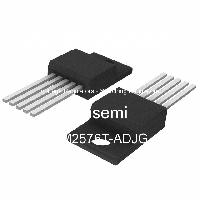 LM2576T-ADJG - ON Semiconductor