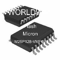 M25P128-VMF6P - Micron Technology Inc