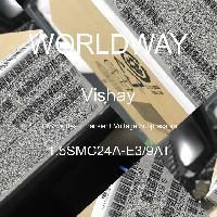 1.5SMC24A-E3/9AT - Vishay Intertechnologies - TVS Diodes - Transient Voltage Suppressors