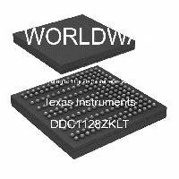 DDC1128ZKLT - Texas Instruments - A / Dコンバーター-ADC