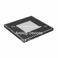 ADSP-BF704BCPZ-4 - Analog Devices Inc - Digital Signal Processors & Controllers - DSP