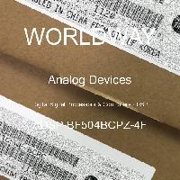 ADSP-BF504BCPZ-4F - Analog Devices Inc - Procesoare și controloare digitale de semnal