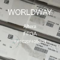 EP1C20F400C7N - Intel Corporation - FPGA(Field-Programmable Gate Array)
