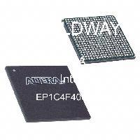 EP1C4F400C7N - Intel Corporation