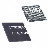 EP1C4F400C8N - Intel Corporation