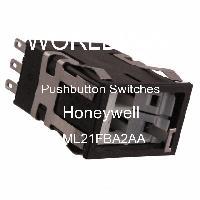 AML21FBA2AA - Honeywell Sensing and Control
