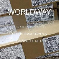 VS-12CWQ03FNTRPBF - Vishay Intertechnologies - Dioda & Penyearah Schottky