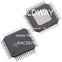 DAC5674IPHP - Texas Instruments