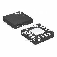 TPS60252RTET - Texas Instruments