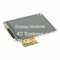 4DLCD-24QA - 4D Systems - Moduli display