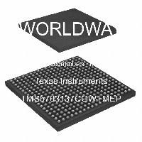 TMS5703137CGWTMEP - Texas Instruments