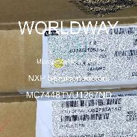 MC7448TVU1267ND - NXP USA Inc. - Microprocessors - MPU