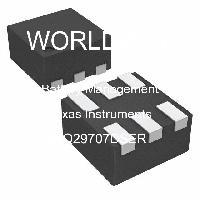 BQ29707DSER - Texas Instruments - Gestione della batteria