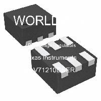 TLV71210DSER - Texas Instruments - Régulateurs de tension LDO