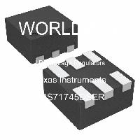 TPS71745DSER - Texas Instruments - LDO Voltage Regulators