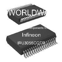IRU3055CQTR - Infineon Technologies AG - ICs für elektronische Komponenten