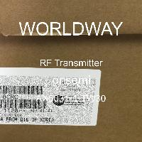 AX5031-1-TW30 - ON Semiconductor - RF Transmitter