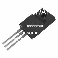 FQPF6N80CT - ON Semiconductor