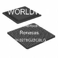 89H32T8G2ZCBLG - Renesas Electronics Corporation