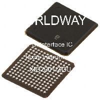 XIO2001IZGU - Texas Instruments