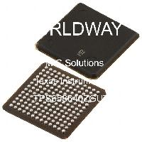 TPS658640ZGUT - Texas Instruments