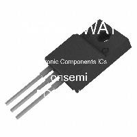 FQPF6N40C - ON Semiconductor