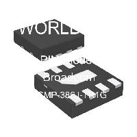 HSMP-386J-TR1G - Broadcom Limited - Diodes PIN
