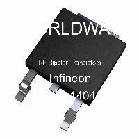 AUIRL1404S - Infineon Technologies AG - Transistores Bipolares de RF