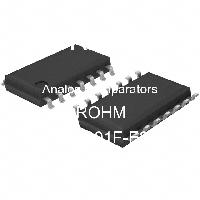 BA2901F-E2 - ROHM Semiconductor