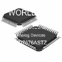 AD7676ASTZ - Analog Devices Inc - Analog to Digital Converters - ADC