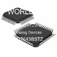 AD7643BSTZ - Analog Devices Inc - Analog to Digital Converters - ADC