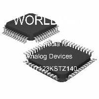 ADV7123KSTZ140 - Analog Devices Inc