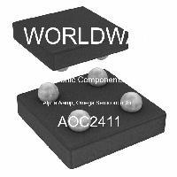 AOC2411 - Alpha & Omega Semiconductor Inc. - Electronic Components ICs