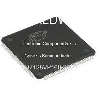 CY37128VP160-83AXI - Cypress Semiconductor