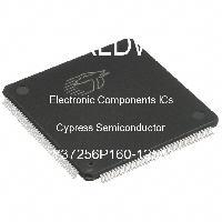 CY37256P160-125AXI - Cypress Semiconductor