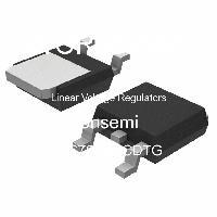MC78M05CDTG - ON Semiconductor - Linear Voltage Regulators