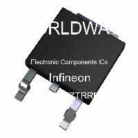 IRFR3707ZTRRPBF - Infineon Technologies AG