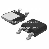 MC33269DT-3.3 - Motorola Semiconductor Products - 전자 부품 IC