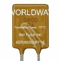 0ZRA0600FF1E - Bel Fuse - Fusibili ripristinabili - PPTC