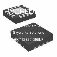 SKY12325-350LF - Skyworks Solutions Inc - 減衰器-IC
