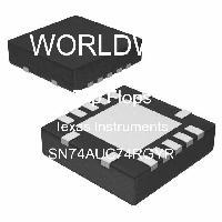 SN74AUC74RGYR - Texas Instruments