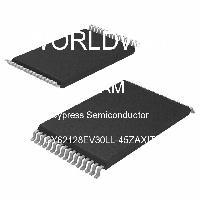 CY62128EV30LL-45ZAXIT - Cypress Semiconductor