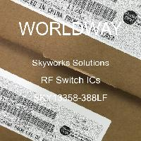 SKY13358-388LF - Skyworks Solutions Inc - RFスイッチIC