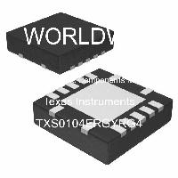 TXS0104ERGYRG4 - Texas Instruments - Circuiti integrati componenti elettronici