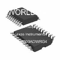 ULN2803ADWRG4 - Texas Instruments