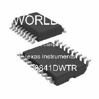 UC3841DWTR - Texas Instruments