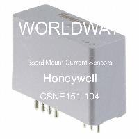 CSNE151-104 - Honeywell Sensing and Control